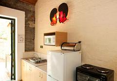Platteklip Wash House