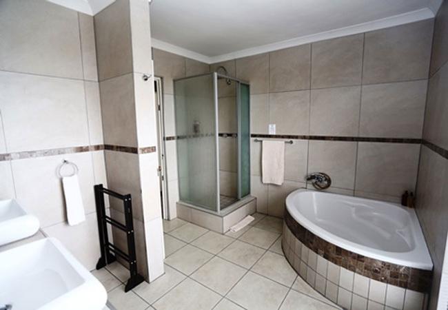 Deluxe room 1 en-suite