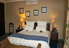 Plumbago Guest House