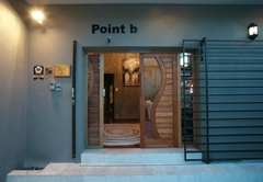Point B Guest House
