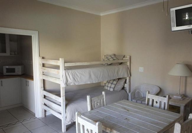 2. One-Bedroom Apartment