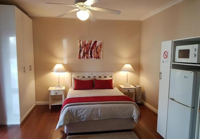 6. The Studio Apartment