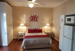 6. The Studio Apartment