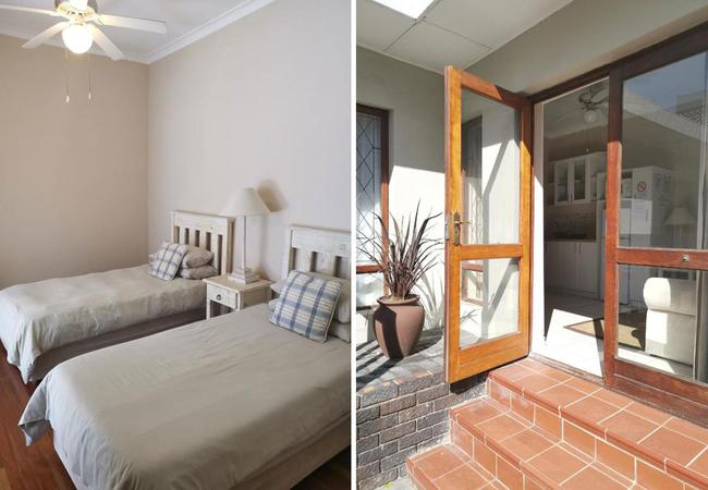5. One-Bedroom Apartment