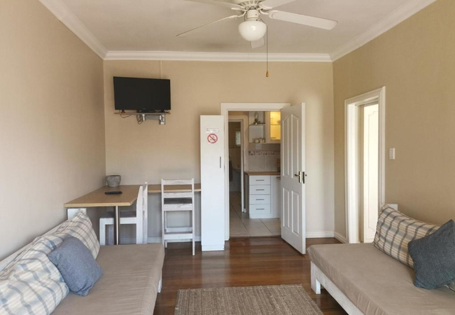 3. Two-Bedroom Apartment