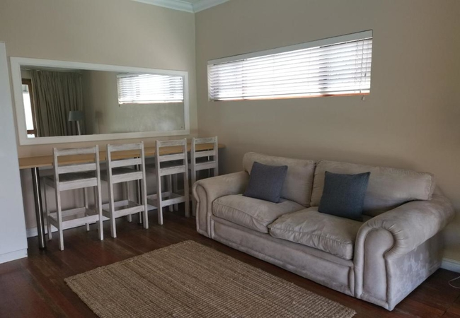 4. Two-Bedroom Apartment