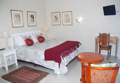 Port Elizabeth Guest House