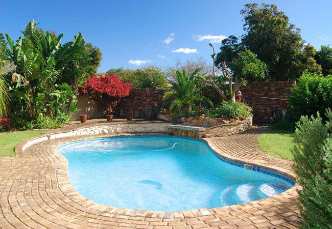 Port Elizabeth Guest House In Parsons Hill Eastern Cape