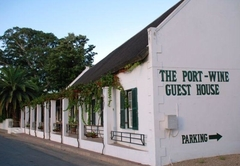 Port Wine Guest House