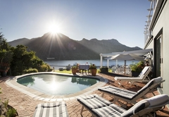 Honeymoon in Hout Bay