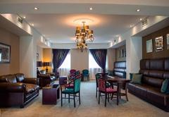 Premier Hotel The Richards
