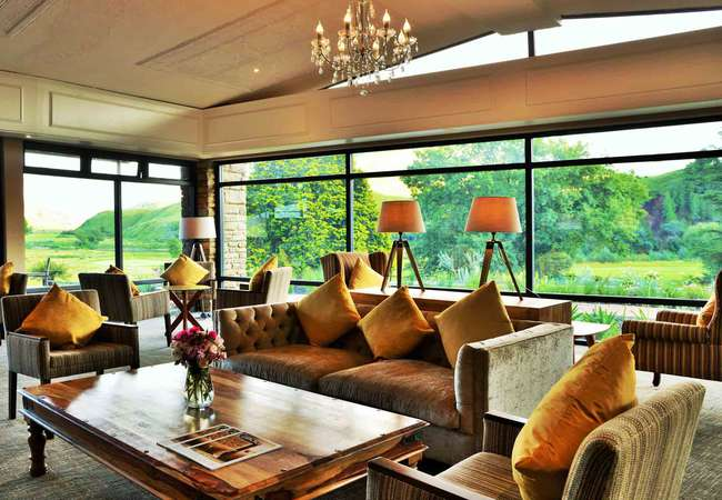 Premier Resort Sani Pass In Himeville Kwazulu Natal