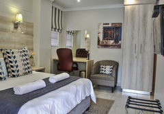 Presidensie Guest Rooms