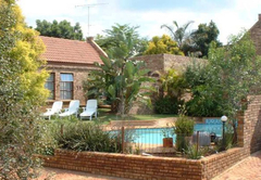 Pretoria Executive Cottages