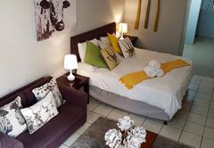 Pretorius Place