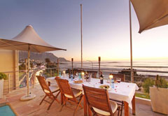 Bed & Breakfast in Atlantic Seaboard