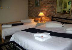 Protea Guesthouse