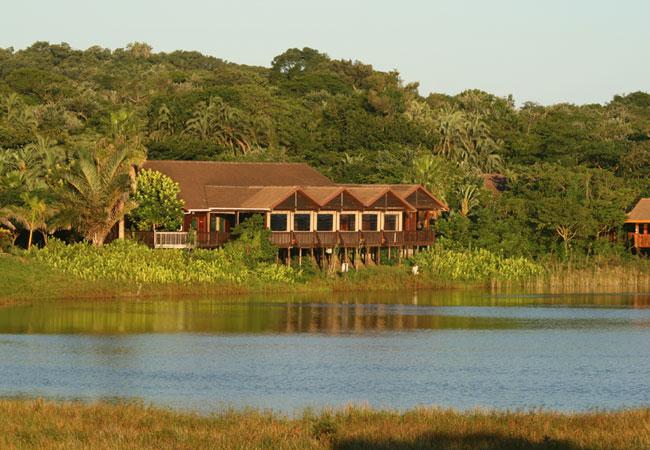 Imvubu Lodge In Richards Bay Kwazulu Natal