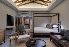 Nkanyi Suite