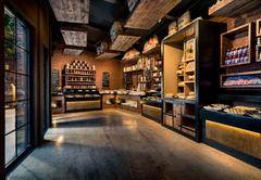 Lapa Restaurant cool room
