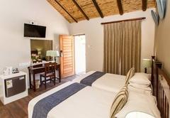 Protea Hotel Riempie Estate