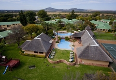 Honeymoon in Polokwane