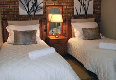 Protea Ridge Guest Cottages