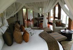 Pumba Msenge Bush Lodge
