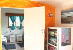 Pumula Beach Cottage
