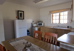 4 Sleeper unit with two bedrooms