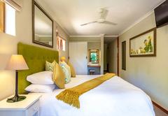 Room 4 : Twin Room