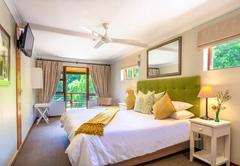 Room 5 : King Room