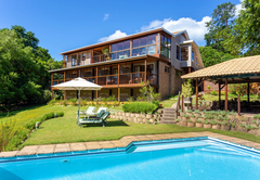 Accommodation in Garden Route