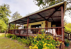 Pumziko Cottage