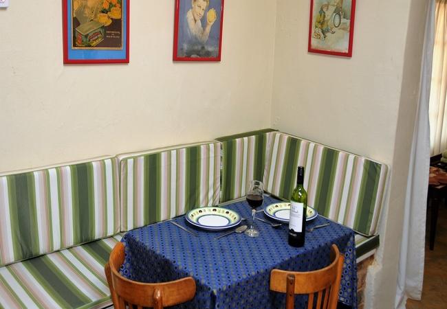 Puschka Writers Cottage