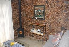 Puschka Stone Cottage