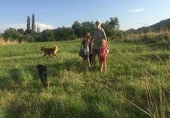 Puschka Farm