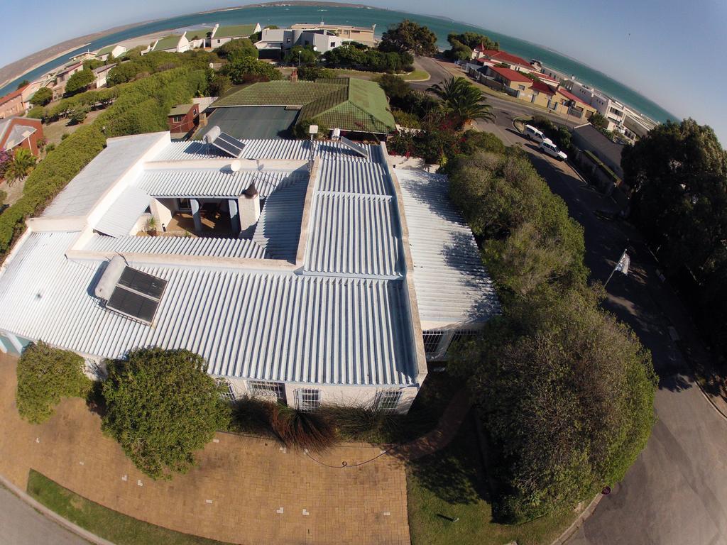 Puza Moya Guest House in Langebaan, Western Cape