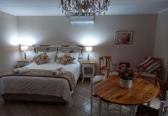 Quaggasfontein Gastehuis