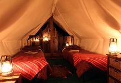 Quatermain's Camp