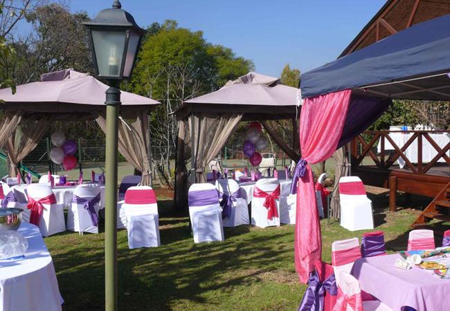 Quiet Corner Function Venue In Linbro Park Johannesburg