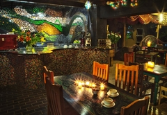 The Rabbit Hole Hotel & Restaurant