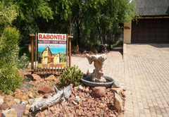 Rabontle Guest House