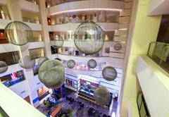 Radisson Blu Hotel Sandton In Sandown Johannesburg