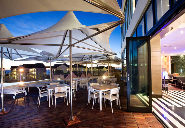Radisson blu hotel port elizabeth in summerstrand eastern cape - Accomadation in port elizabeth ...