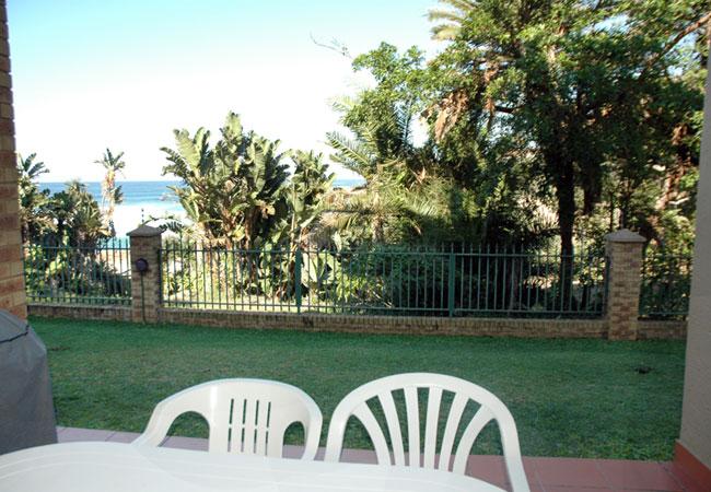 Ramsgate Palms Unit A - View