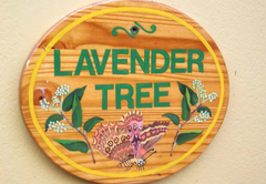 Lavender Tree Cottage
