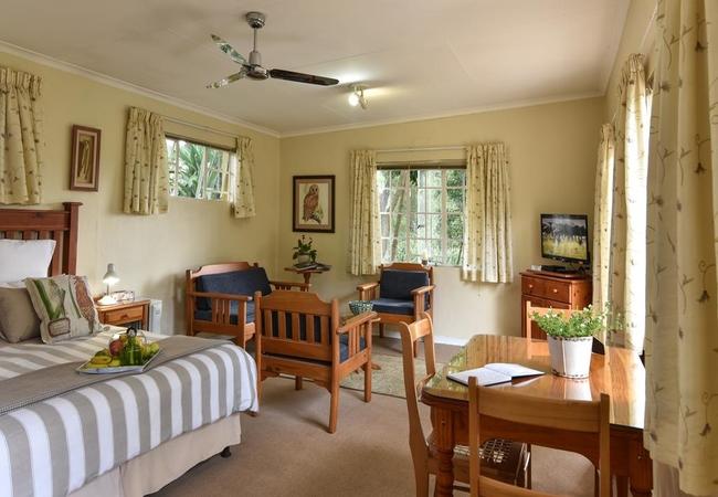 Lemon Thorn Cottage
