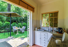 Bushwillow Cottage