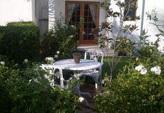 Randrivier Bed & Breakfast